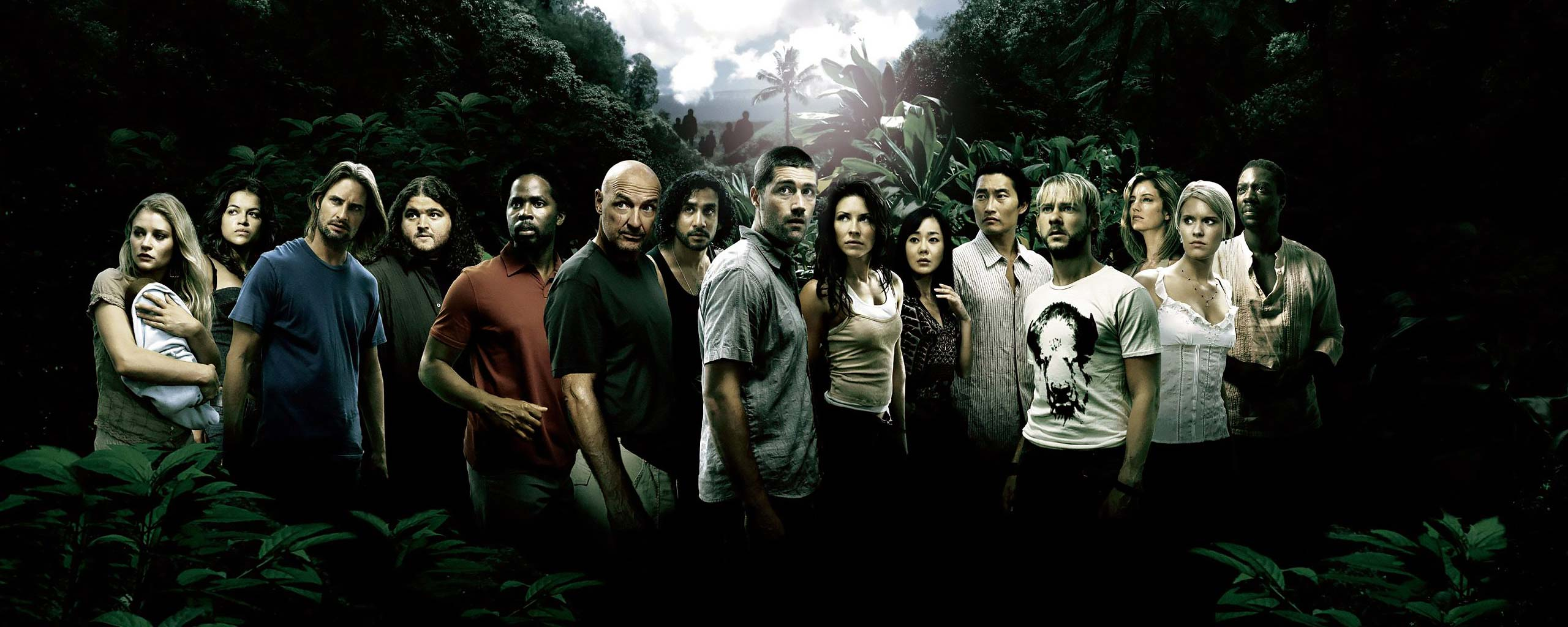 Lost: A Review